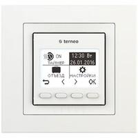 Программируемый терморегулятор terneo pro unic